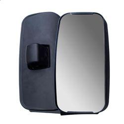 Espelho-Retrovisor-para-Mercedes-Benz-1938S---Atego---Axor-Lado-Esquerdo-