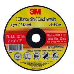 Disco-De-Desbaste-A-Plus-178X64X222