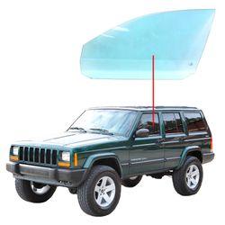 Vidro-De-Porta-Dianteira-Cherokee-Sport-Lado-Esquerdo