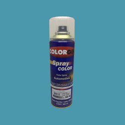 Tinta-Spray-Automotiva-Colorgin-Azul-Caicara-300mL