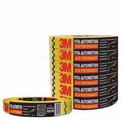 Caixa-Fita-Crepe-Automotiva-De-Alta-Performance-16MMX40M-80un