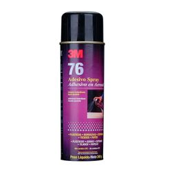 Adesivo-Spray-76-330g