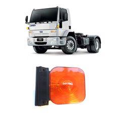 Lanterna-Lateral-Ford-Cargo-Ambar