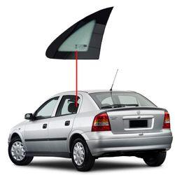 Vidro-Porta-Traseira-Fixo-Astra-99--Lado-Esquerdo