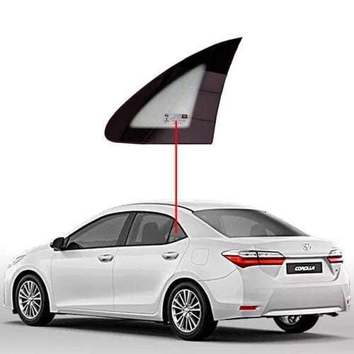 Vidro-De-Porta-Traseira-FIxo-Corolla-14--Lado-Esquerdo
