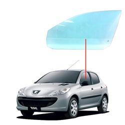 Vidro-De-Porta-Dianteira-Peugeot-207-4-portas-Lado-Esquerdo