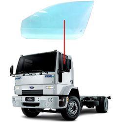Vidro-De-Porta-Ford-Cargo--10-Lado-Esquerdo