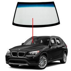 Parabrisa-BMW-X1-09-15-Com-Sensor-de-Chuva-Quadrado---Verde