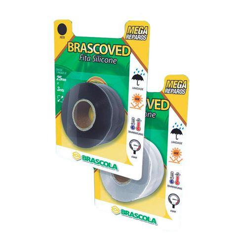 Fita-Silicone-Brascoved-25MM-x-3M-Transparente