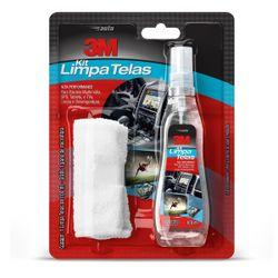 Limpa-Telas-Kit-3m-Celular-Tablet-Gps-Painel-Tvs-Etc.