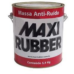Massa-Anti-Ruido-54-Kg-Maxi-Rubber