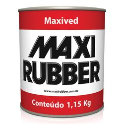 Maxived-115-Kg-Maxi-Rubber