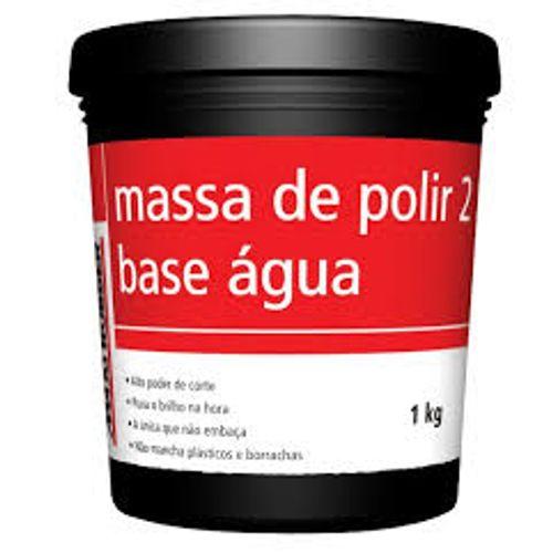 Massa-de-Polir-N2-a-Base-Dagua-1KG