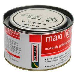 Massa-Poliester-Maxi-Light-900G-Maxi-Rubber