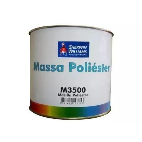 Massa-Poliester-M3500-15KG-Lazzuril
