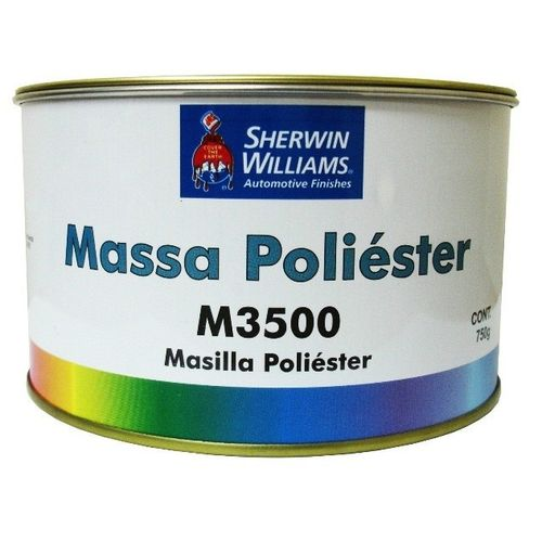 Massa-Poliester-M3500-750G-Lazzuril