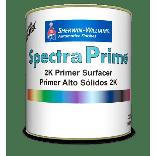 Spectraprimer P30A Cinza 900ML Lazzuril