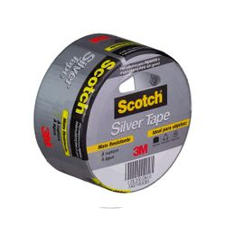 Fita-Silver-Tape-Scotch-Cinza-45mm-X-25m-3m-3-Un