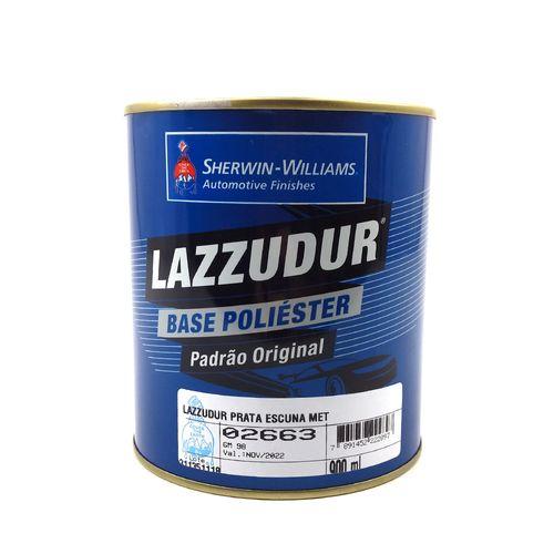 Prata-Escuna-Metalico-GM-09L-Lazzuril