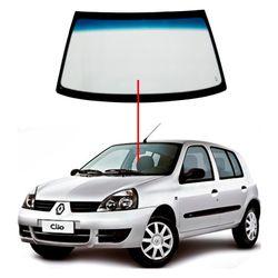 Parabrisa-Clio-2000-a-2010-2011-2012-Verde