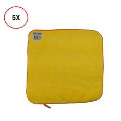 Kit-5X-Pano-de-Microfibra-para-Polimento-Premium-40X40cm-3M
