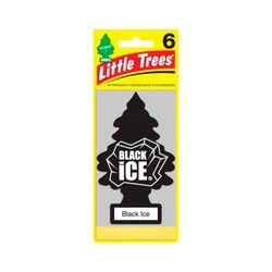 Cheirinho-Aromatizante-Para-Carro-Little-Trees-Black-Ice-Original