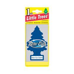 Cheirinho-Aromatizante-Para-Carro-Little-Trees-New-Car-Original