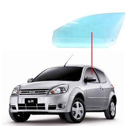 Vidro-Porta-Ford-Ka-96-a-2008-2009-2010-2011-2012-2013-Lado-Esquerdo
