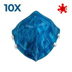 Kit-Mascara-Dobravel-3M-9820BR-Coronavirus-H1n1