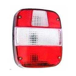 Lente-Lanterna-Traseira-Ford-Cargo---Caminhao-VW