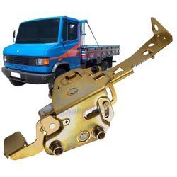 Fechadura-Interna---Porta-Mercedes-Benz-Bicudo-Lado-Esquerdo
