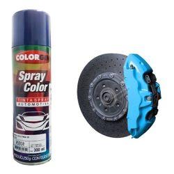 Spray-Azul-Pinca-de-Freio-300ML-ColorGin